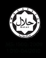 halal copy
