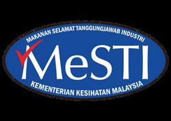 Mesti Vector logo