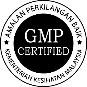 Logo Good Manufacturing Practice - GMP C