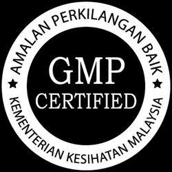 Logo Good Manufacturing Practice - GMP C