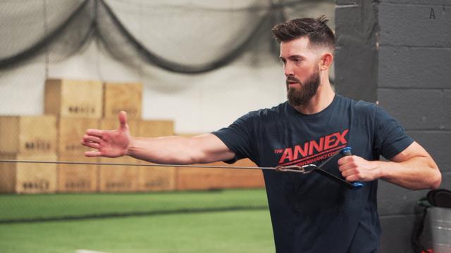 Annex Sports: Elite Performance Program