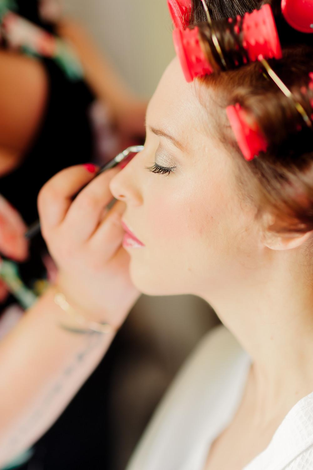 Chelmsford Makeup Artist