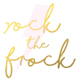 Rock The Frock Bridal Boutique