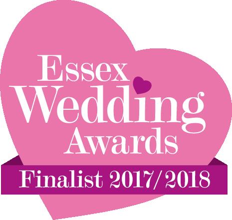 Essex Wedding Awards - AS Bridal Makeup - Finalist