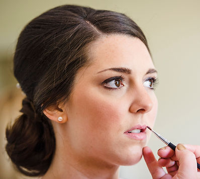 Wedding Makeup Artist Chelmsford
