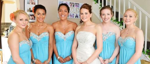 AS Bridal Makeup | Wedding Makeup Chelmsford Essex