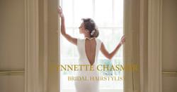 Lynnette Chasmer Bridal Hair