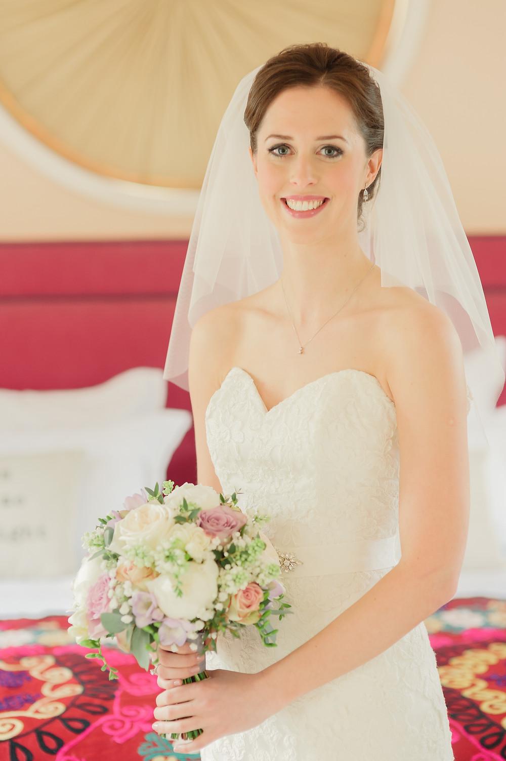 Bridal Makeup Chelmsford