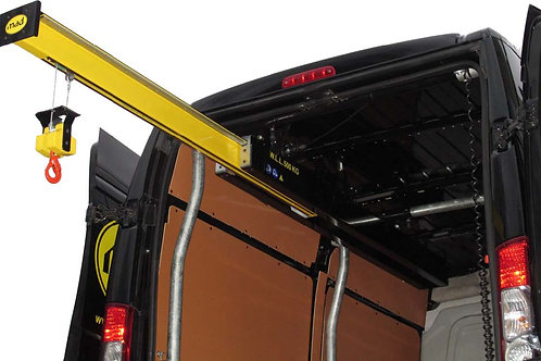 Easy-Load 2300 mm long - Capacity 500kg