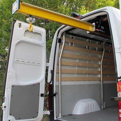 Easy-Load 2300 mm long - Capacity 250kg