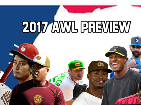 2017 AWL Preview