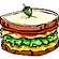 Ham Sandwiches old logo.png