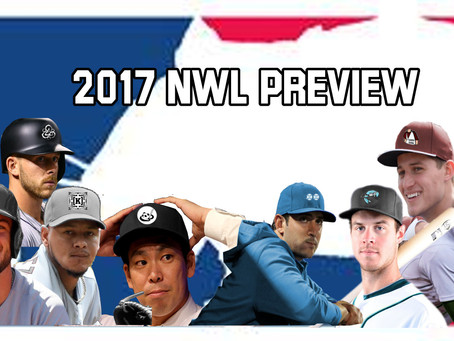2017 NWL Preview