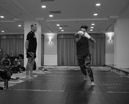 UFC Raquel Pennington Pound 4 Pound Fitness