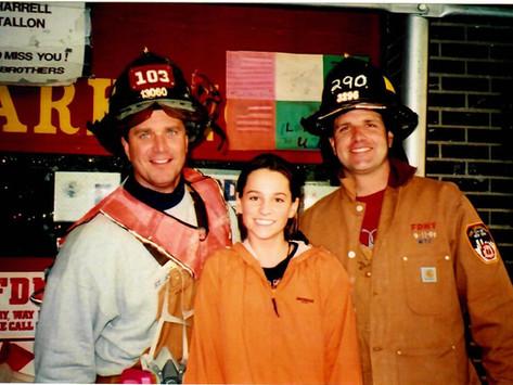20th Anniversary of 9/11 - My Trip Inside Ground Zero