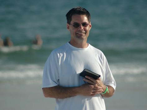 A Tribute to Pastor Dennis Turner