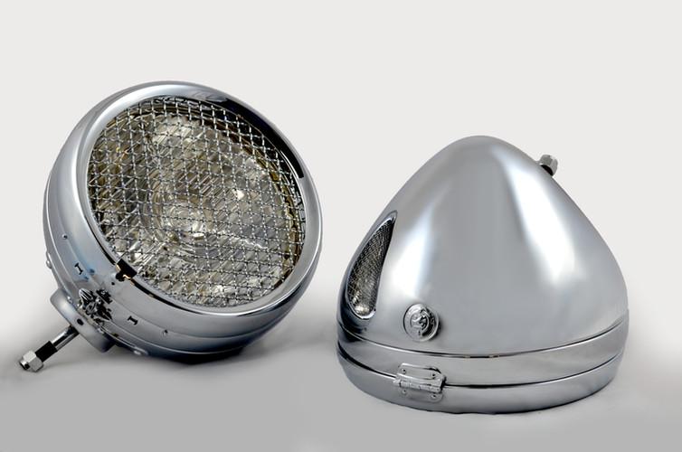 QJ 596 Lamps