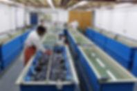 Metal Plating shop services Birmigham