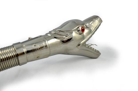 Boa constrictor horn