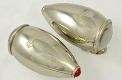 Torpedo side lamps