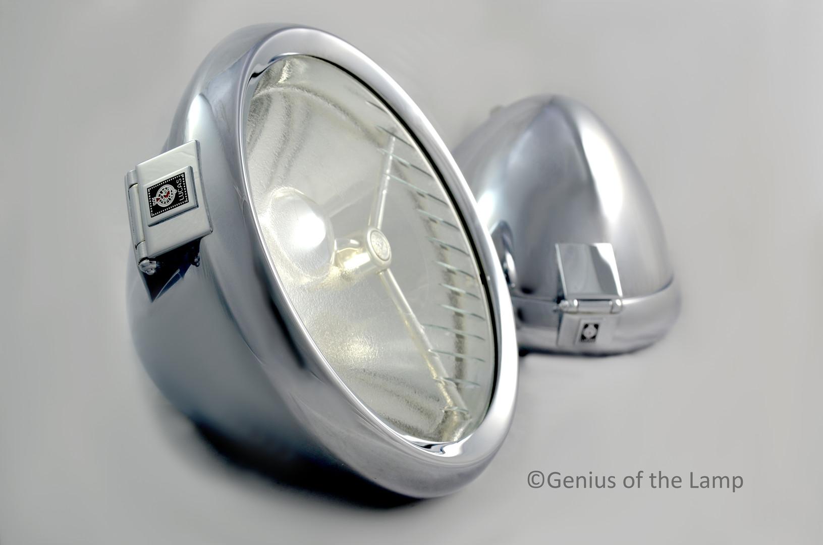 P80 DB Lamps