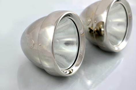 Lucas side lamp Type R440