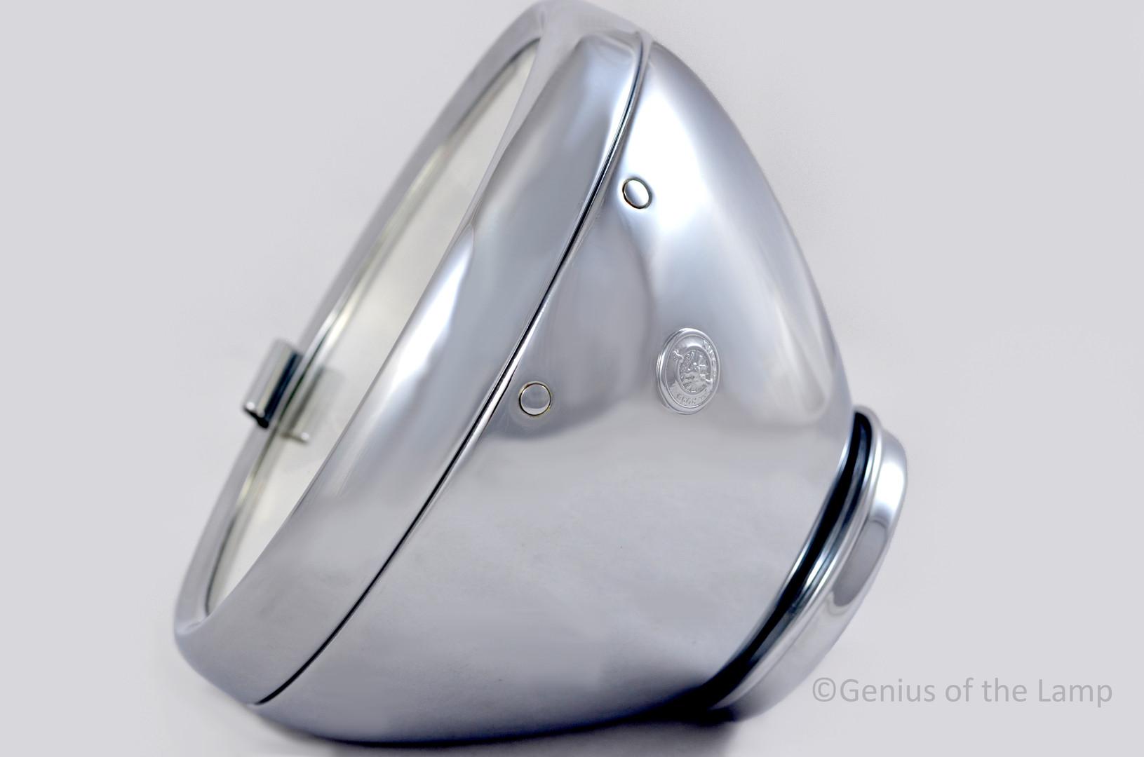 FT37 Lamp