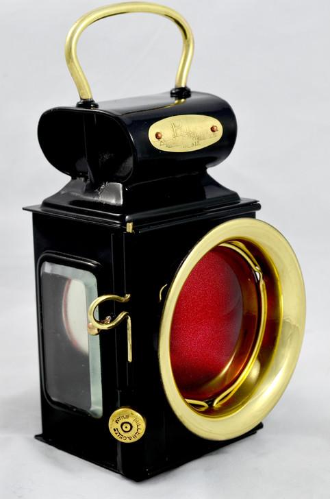 Miller tailer lamp