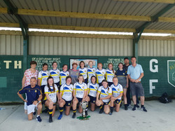 Willie Prout Cup 2020
