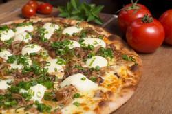 Pizza Pork Catupiry