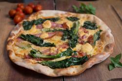Pizza Escarola Especial 2