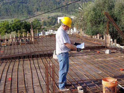 """תכנון וביצוע חשמל - יזמים מנהלי פרויקטים בבנייה וקבלני בנין תמ""""א 38"""