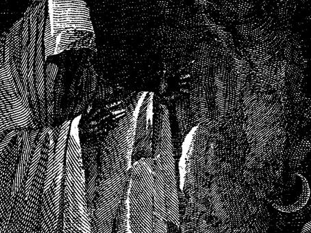 Dark Vale of Barovia: Session #3