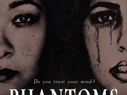 Phantoms - Short Film Review