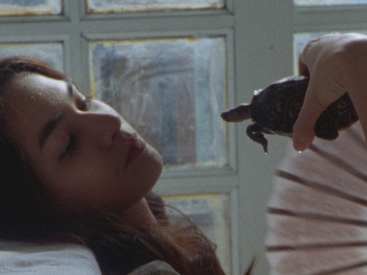 The Rose of Manila - Short Film Review