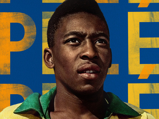 Pelé - Documentary Review