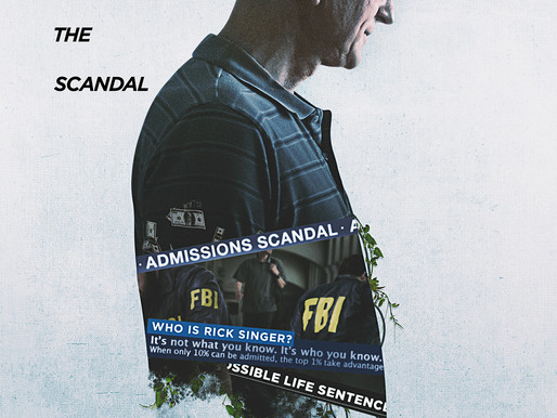 Operation Varsity Blues: The College Admissions Scandal - Netflix Film Review