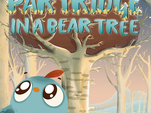 Partridge in a Bear Tree - Short Film Review