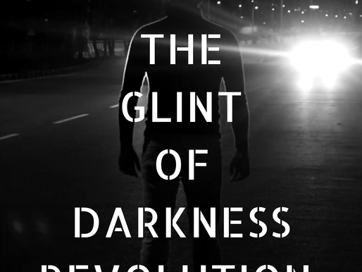 The Glint of Darkness: Revolution - Film Review