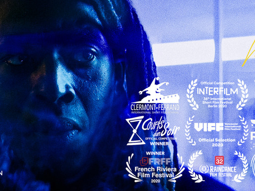 Zoo - Short Film Review