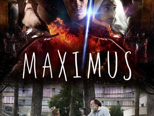 Maximus - Short Film Review