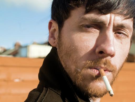Smoking Kills - Short Film Review