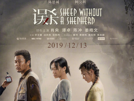 Sheep Without a Shepherd - Film Review
