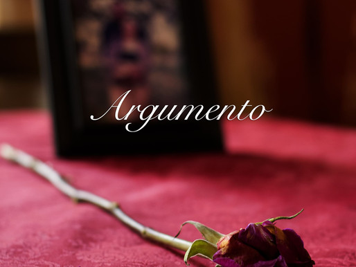 Argumento - Short Film Review
