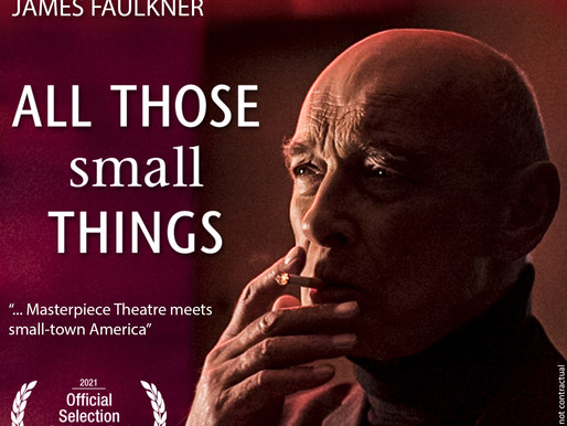 All Those Small Things - Film Review