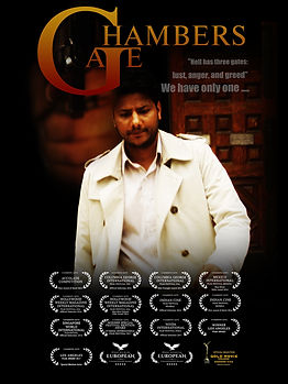 Chambers Gate - Film Review
