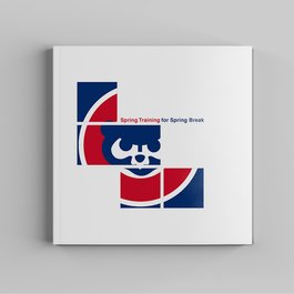 Cubs Spring Training Booklet