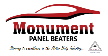 Monument Panel Beaters