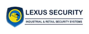 Lexus security