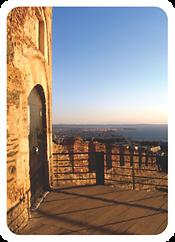 Trigonio Tower